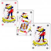 Carti de joc pentru magicieni